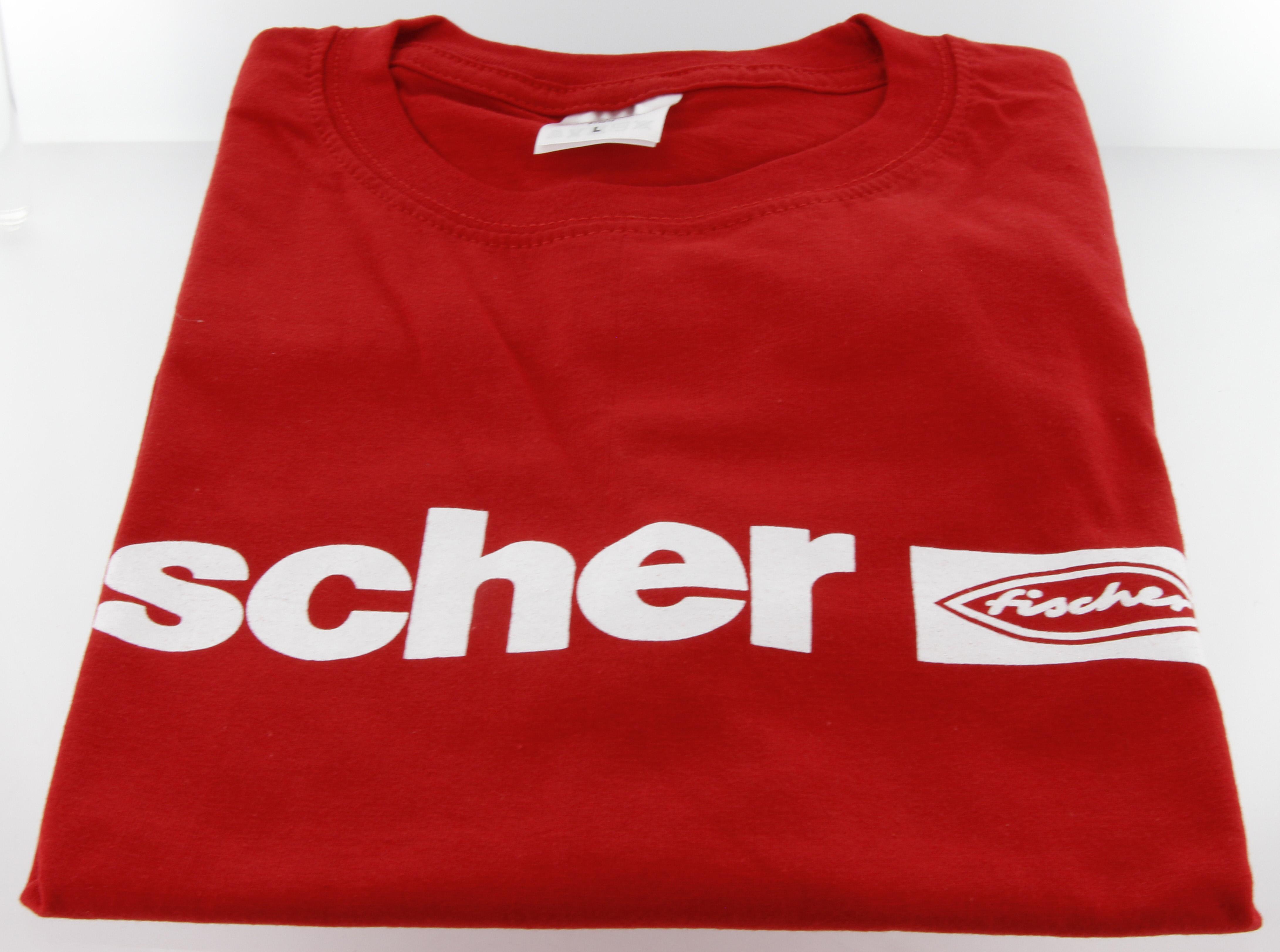 1 PZ Di FISCHER T-SHIRT