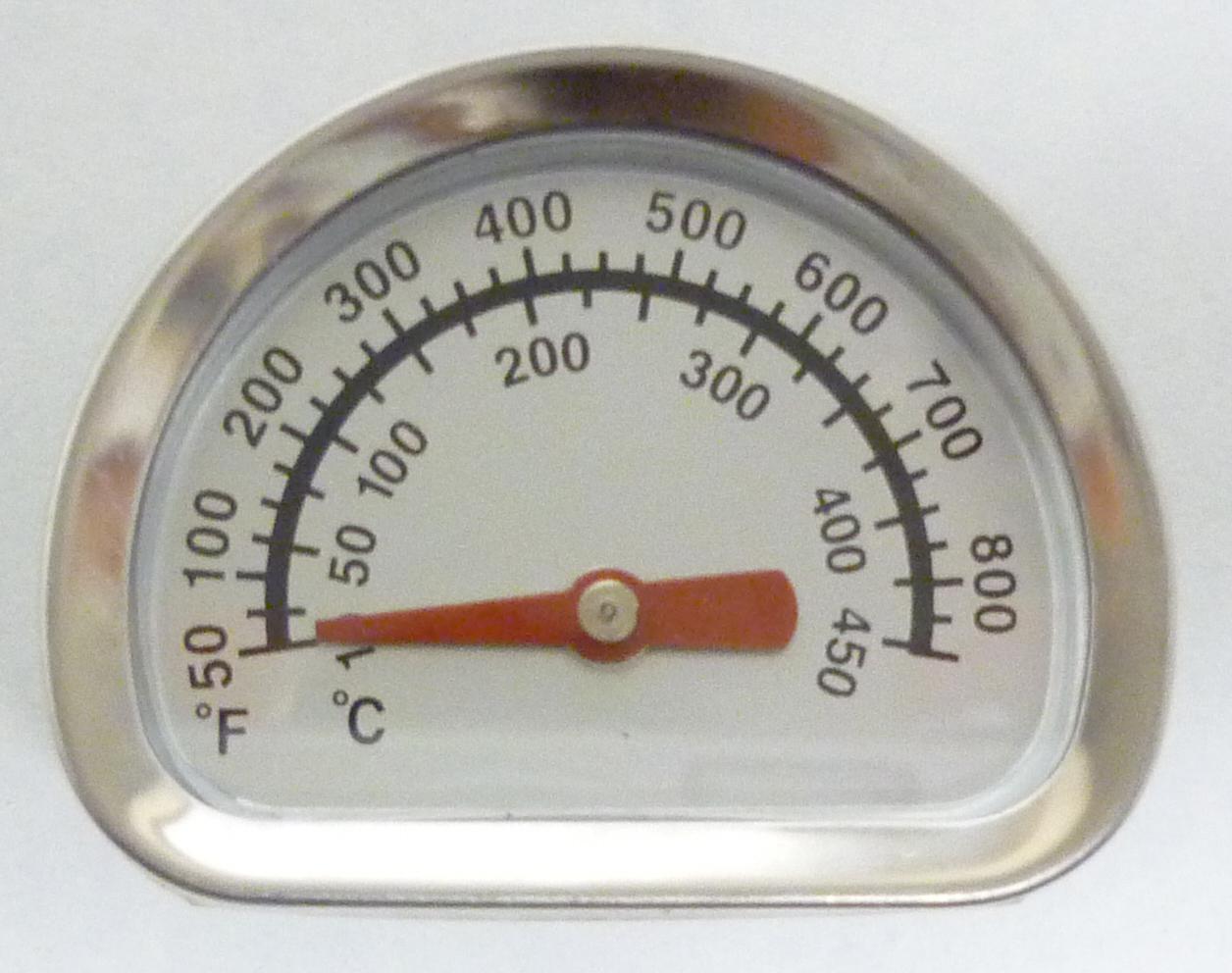 1 PZ Di BBQ 8203/8206-TERMOMETRO