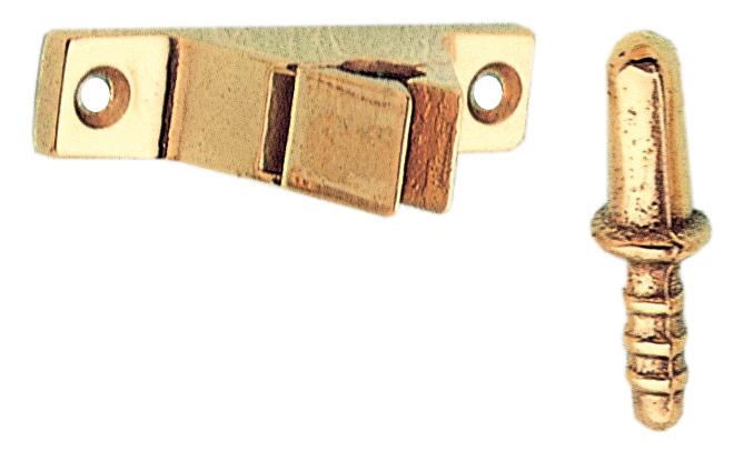6-BL-Di-BL-FERMAPORTA-OTTONATO-A-PINZA