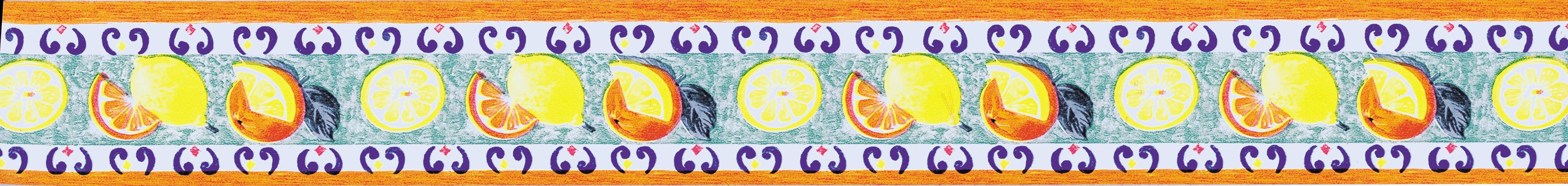 12 RT Di BORDO ADESIVO ART.273-1000 H.5,3  CM.X10MT.