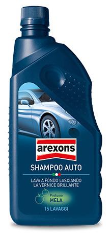 1-PZ-Di-AREXONS-ART-8363-SHAMPOO-PROFUMATO-MELA