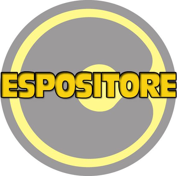 1 PZ Di ESPOSITORE + CROWNER B+D 'EXTRA 22%'